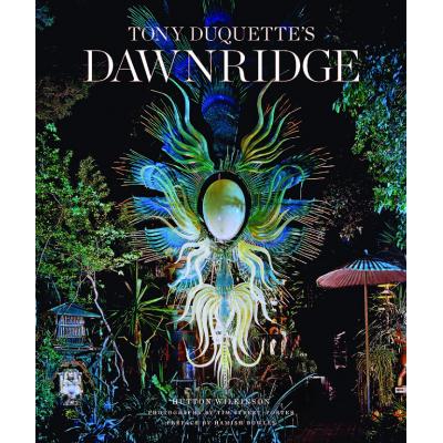 Hutton Wilkinson Tony Duquette's Dawnridge - Cocktails, Talk & Book Signing at David Sutherland Showroom