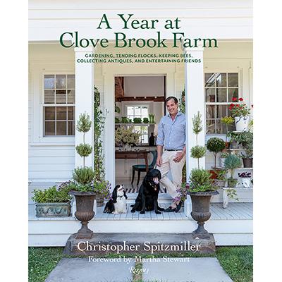 CHRISTOPHER SPITZMILLER A Year at Clove Brook Farm