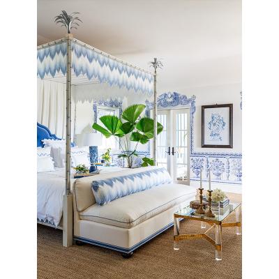 Alessandra Branca Alessandra Branca Room at Kips Bay Decorator Show House Palm Beach