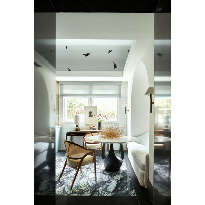 Chad Dorsey Kips Bay Decorator Show House Dallas 2020