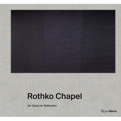 Christopher Rothko Rothko Chapel: An Oasis for Reflection