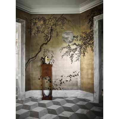 Doniphan Moore Doniphan Moore Room Kips Bay Decorator Show  House Dallas 2020