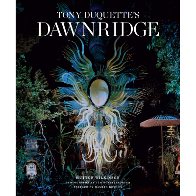 Hutton Wilkinson Tony Duquette's Dawnridge
