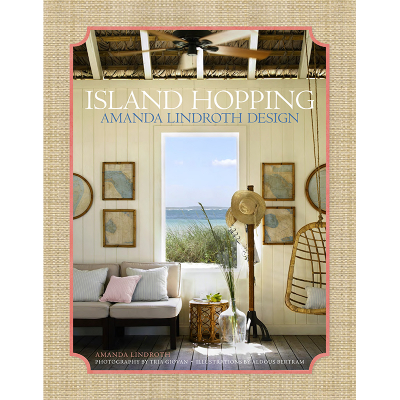 Amanda Lindroth Island Hopping: Amanda Lindroth Design