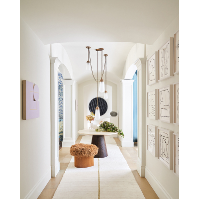 Margaret Naeve Kips Bay Decorator Show House Dallas 2020