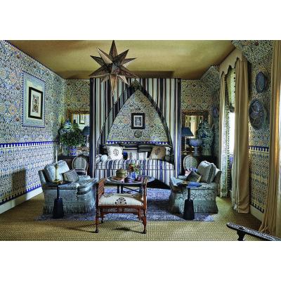 Michelle Nussbaumer Michelle Nussbaumer Room Kips Bay Decorator Show House Dallas 2020