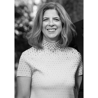 Sandy Gilbert - Rizzoli International Senior Editor