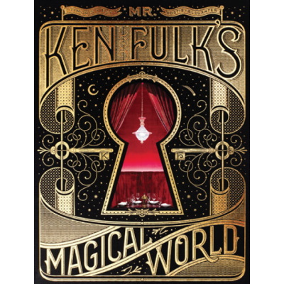 Ken Fulk Ken Fulk's Magical World