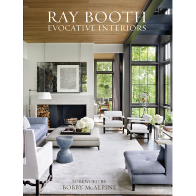 Ray Booth, McAlpine NYC, Nashville Ray Booth: Evocative Interiors
