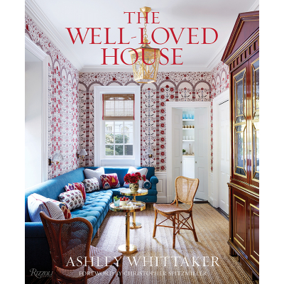 Ashley Whittaker The Well-Loved House