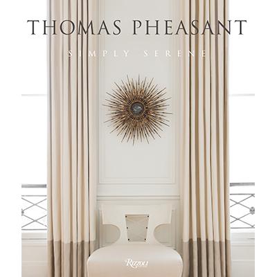 Thomas Pheasant Thomas Pheasant, Simply Serene