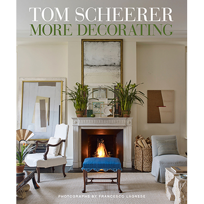 Tom Scheerer Tom Scheerer, More Decorating