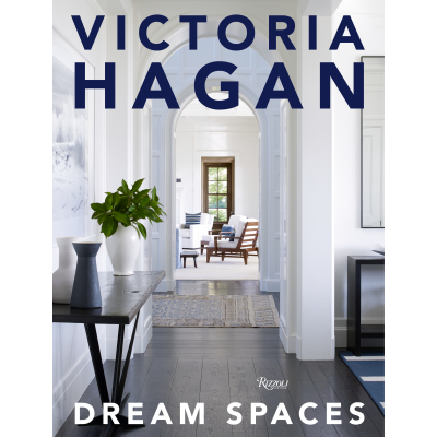 Victoria Hagan Victoria Hagan: Dream Spaces