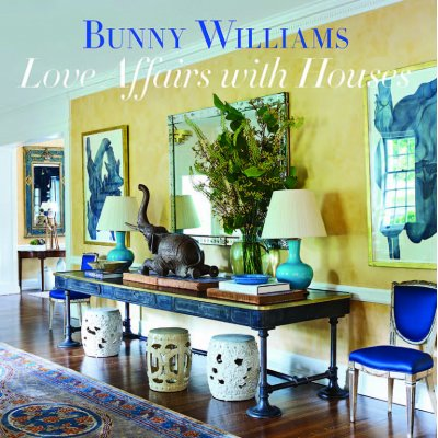 Bunny Williams Bunny Williams: Love Affairs with Houses - Talk & Book Signing At The Houston Design Center
