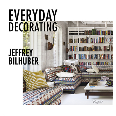 Jeffrey Bilhuber Everyday Decorating