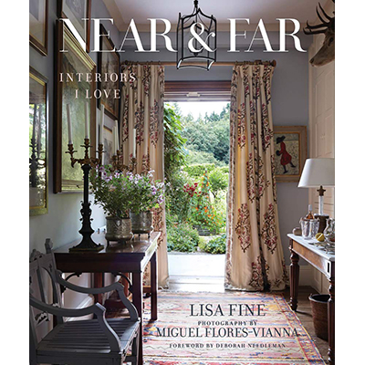 Lisa Fine Near & Far: Interiors I Love